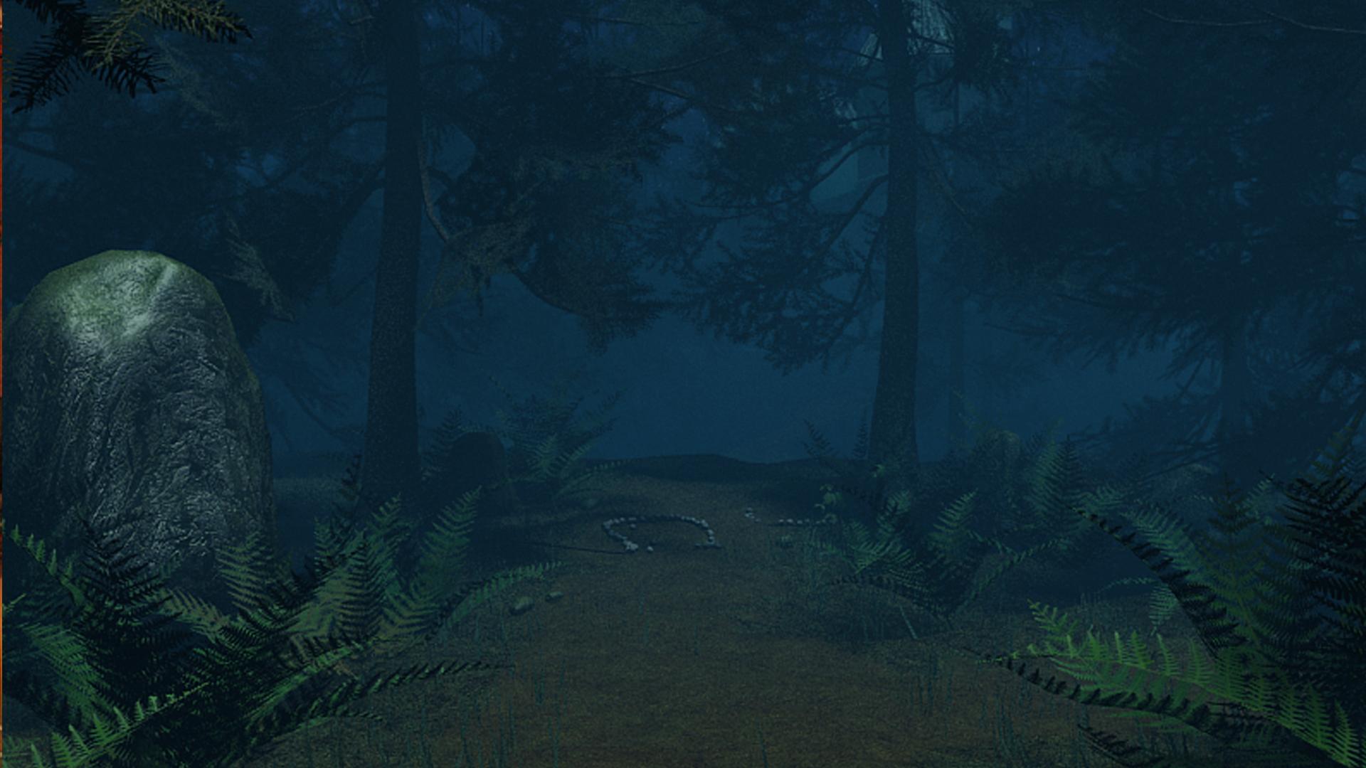 Nancy Drew: The Captive Curse screenshot