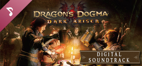 Dragon's Dogma: Dark Arisen - Preorder Bonus (Capcom) [L] PLAZA