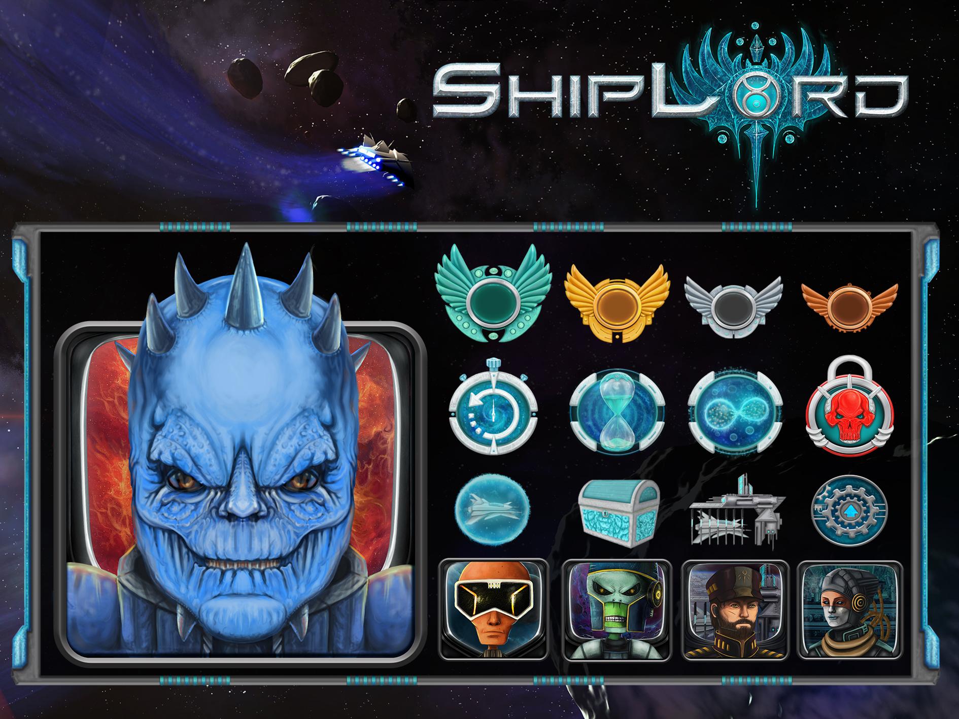 ShipLord screenshot
