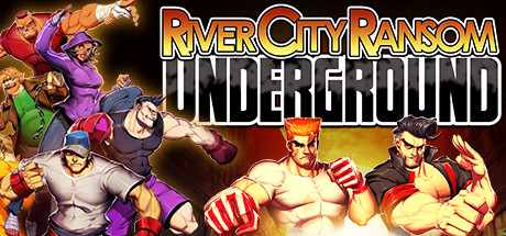 Allgamedeals.com - River City Ransom: Underground - STEAM