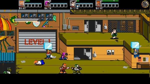 Игровой Автомат Underground