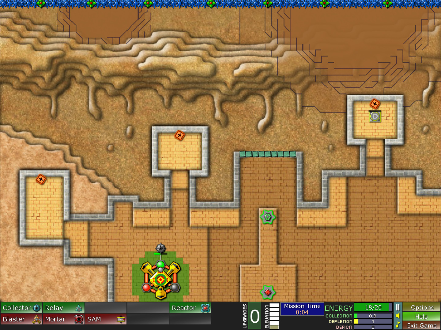 Creeper world anniversary edition on steam gumiabroncs Gallery