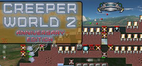 Creeper World 2: Anniversary Edition