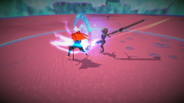 Furi v1.0 Plus 7 Trainer-FLiNG