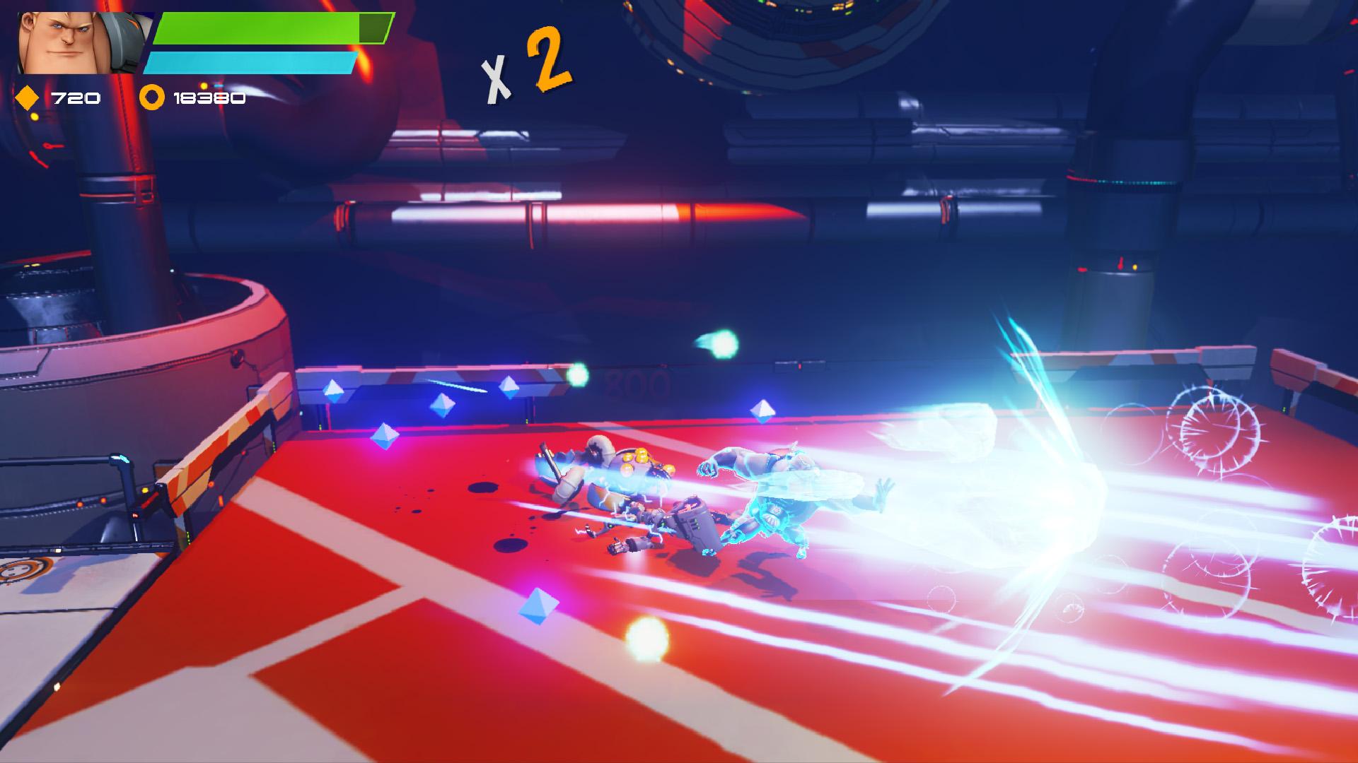 Zheros Screenshot 1