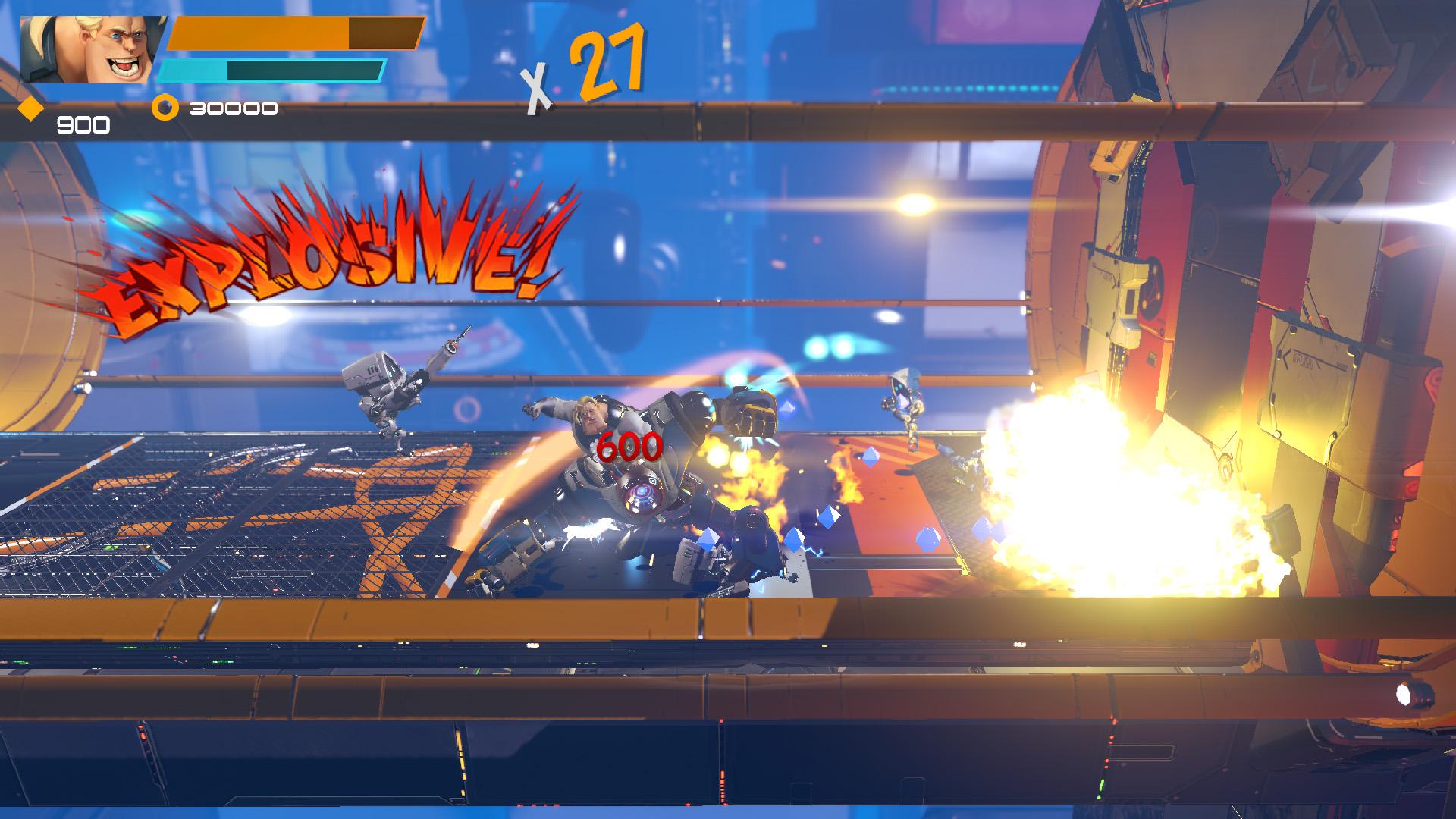 Zheros Screenshot 2