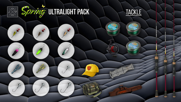 скриншот Ultralight DLC Pack 0