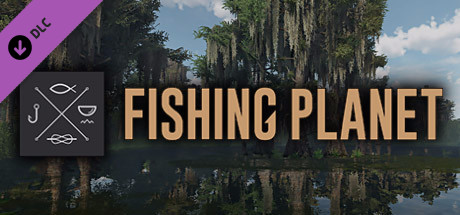 Heavy float pack on steam for Fishing planet game