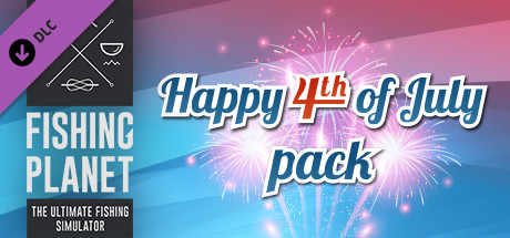 Happy 4-th of July Pack!