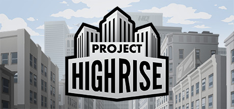 Project Highrise game image