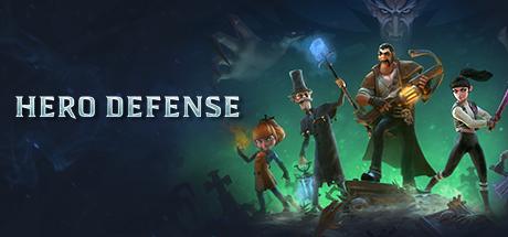 Hero Defense header image