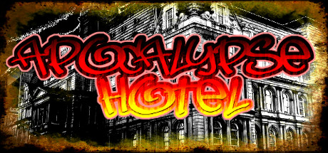 Apocalypse Hotel - The Post-Apocalyptic Hotel Simulator! free steam game