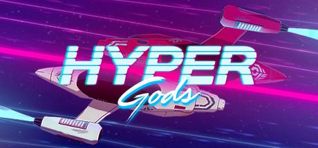 Hyper Gods  – Torrent İndir Download