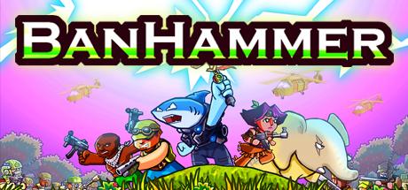 BanHammer game image