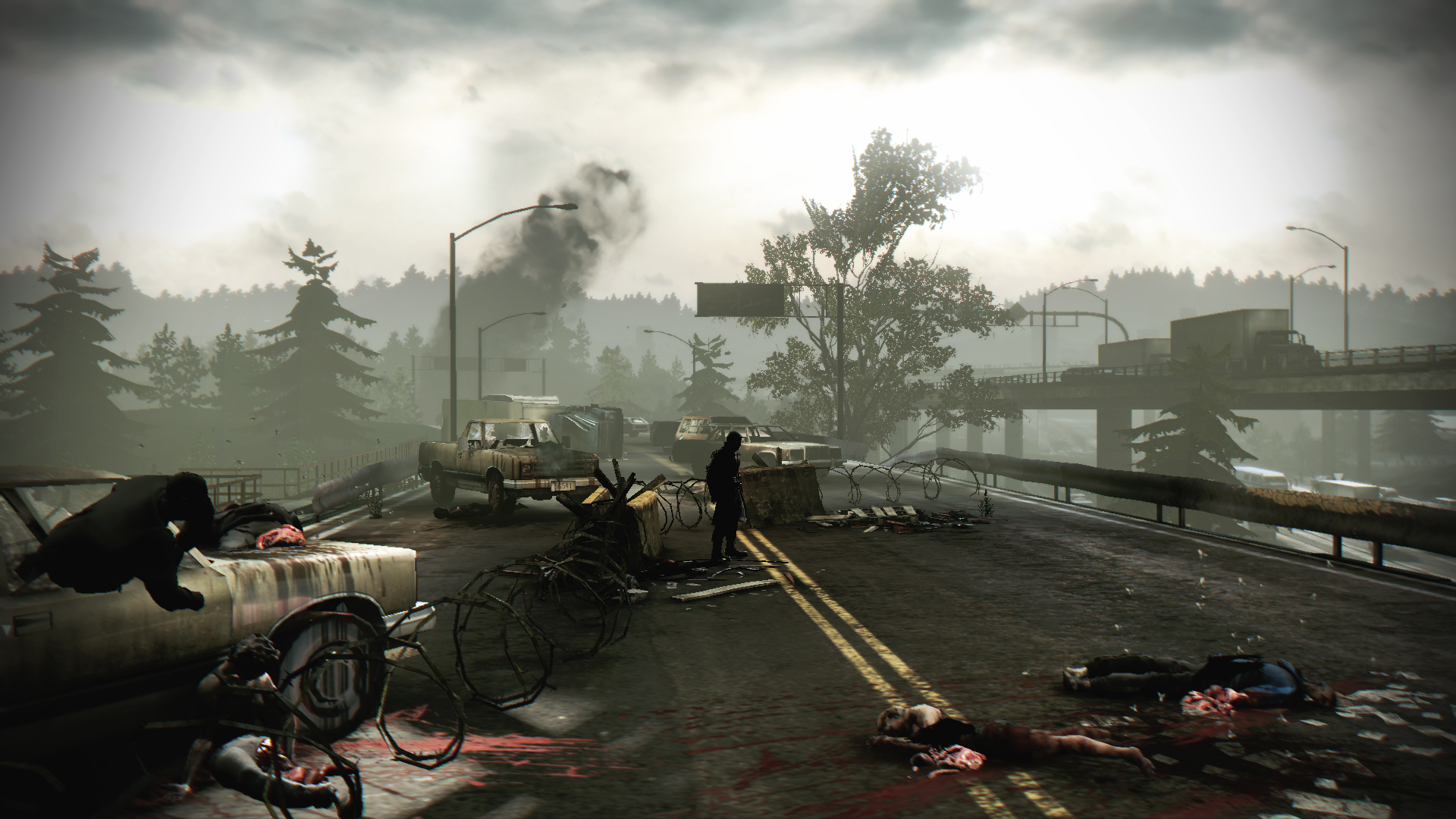 Deadlight: Director's Cut screenshot 3
