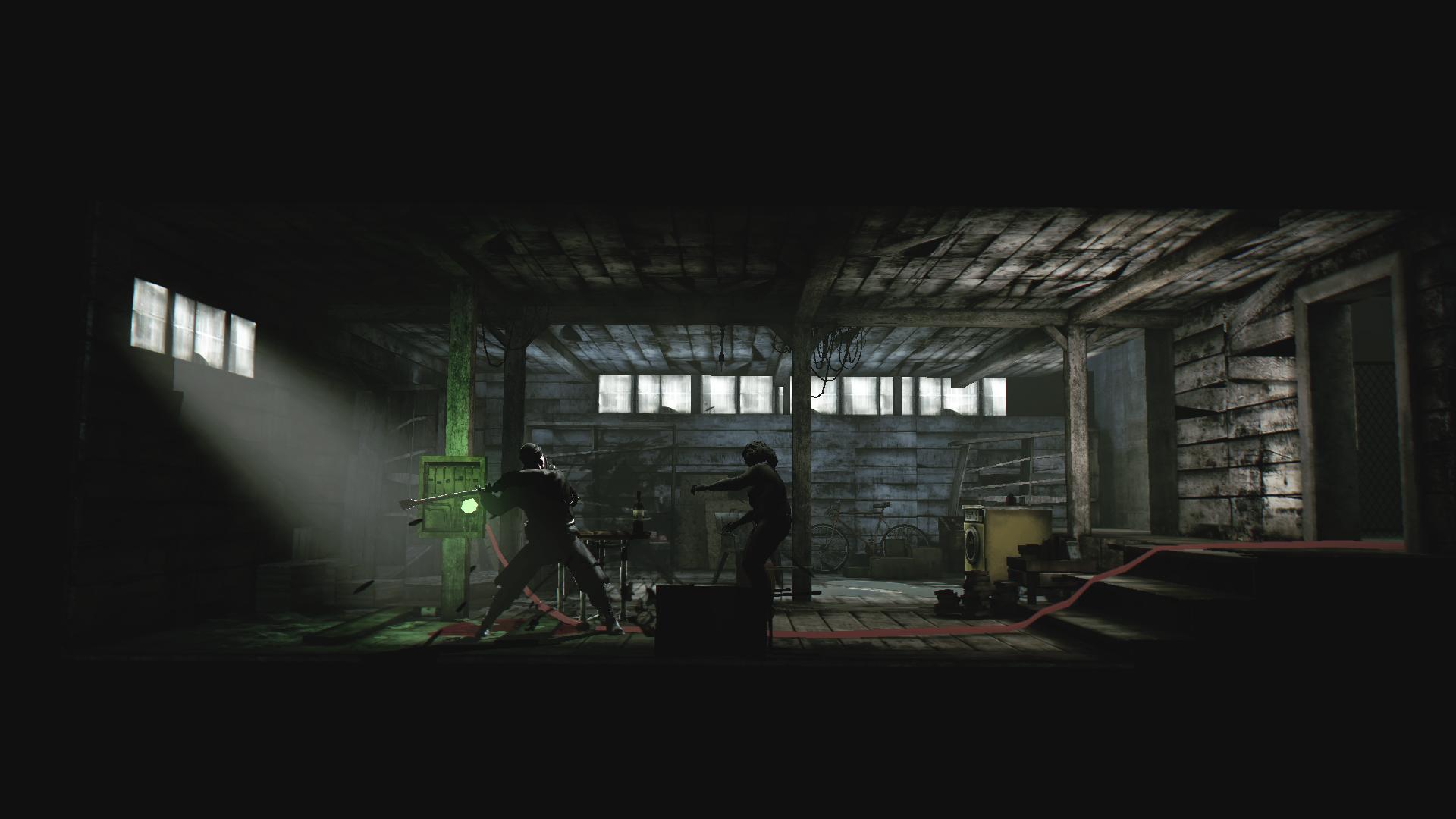 Deadlight: Director's Cut (ENG/MULTI5) [Repack]