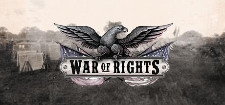 War of rights скачать торрент