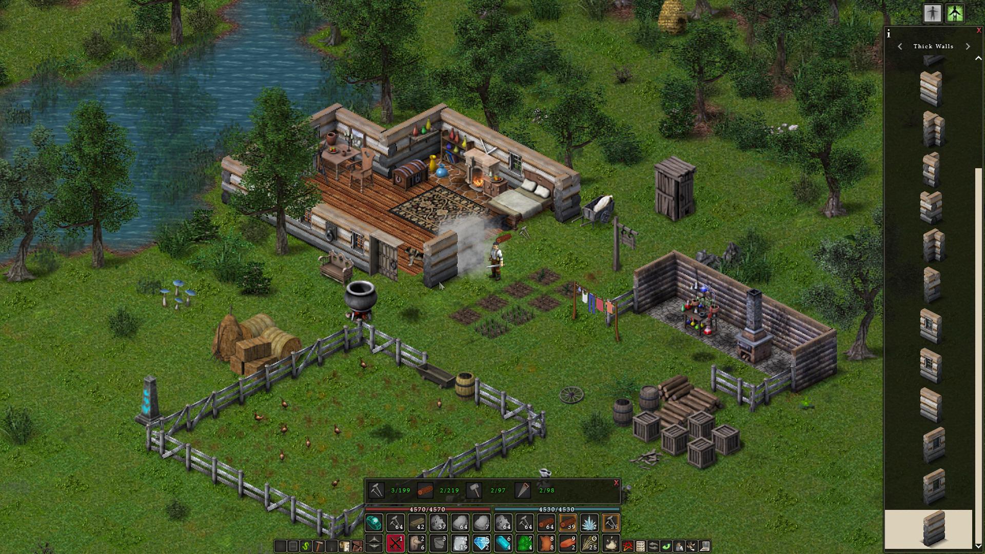 Balrum screenshot