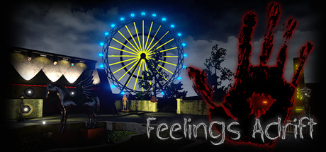 Скачать feelings adrift через торрент