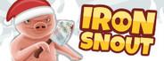 Iron Snout logo