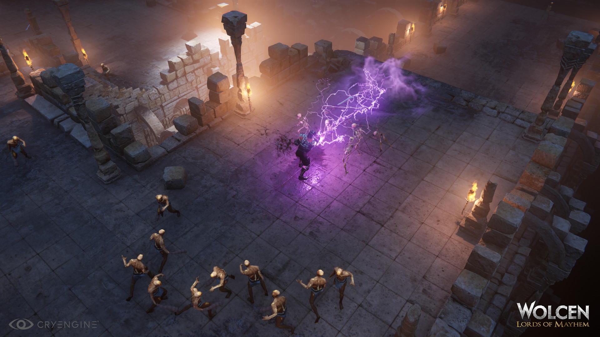 Wolcen: Lords of Mayhem (ENG) [L]