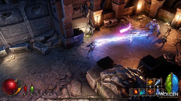 Wolcen: Lords of Mayhem PC GOG