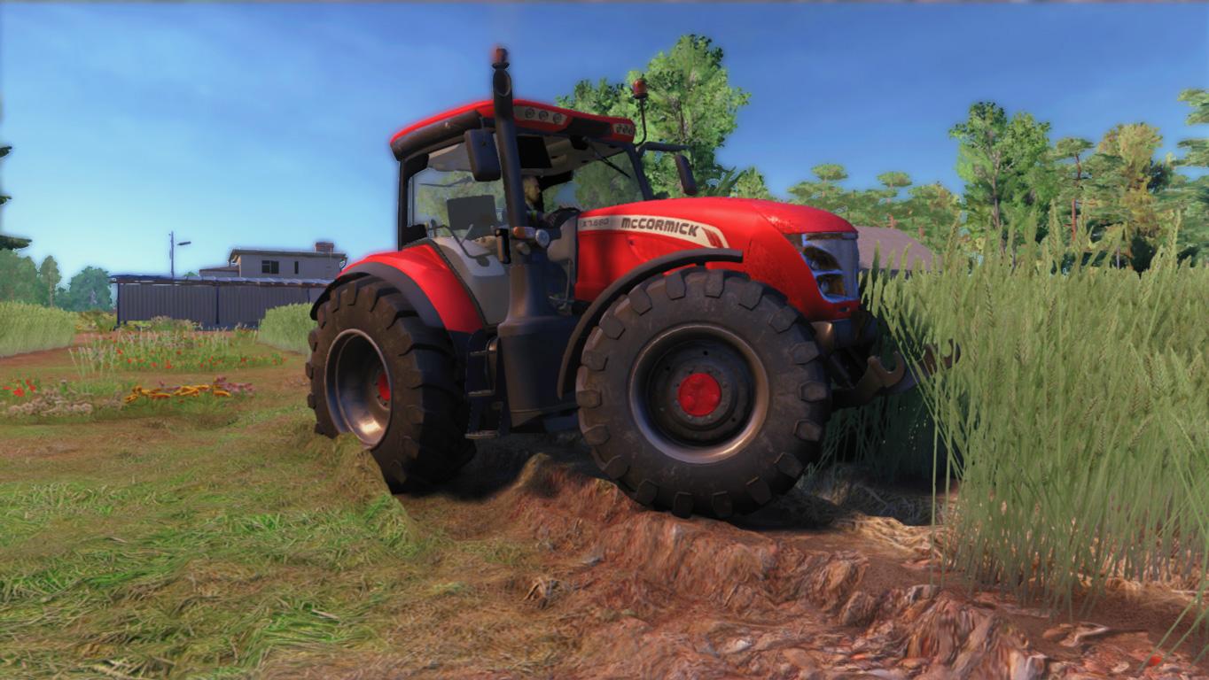 Farm Expert 2017 Screenshot 1