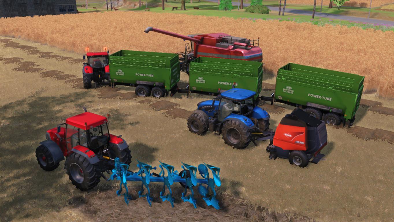 Farm Expert 2017 Screenshot 3