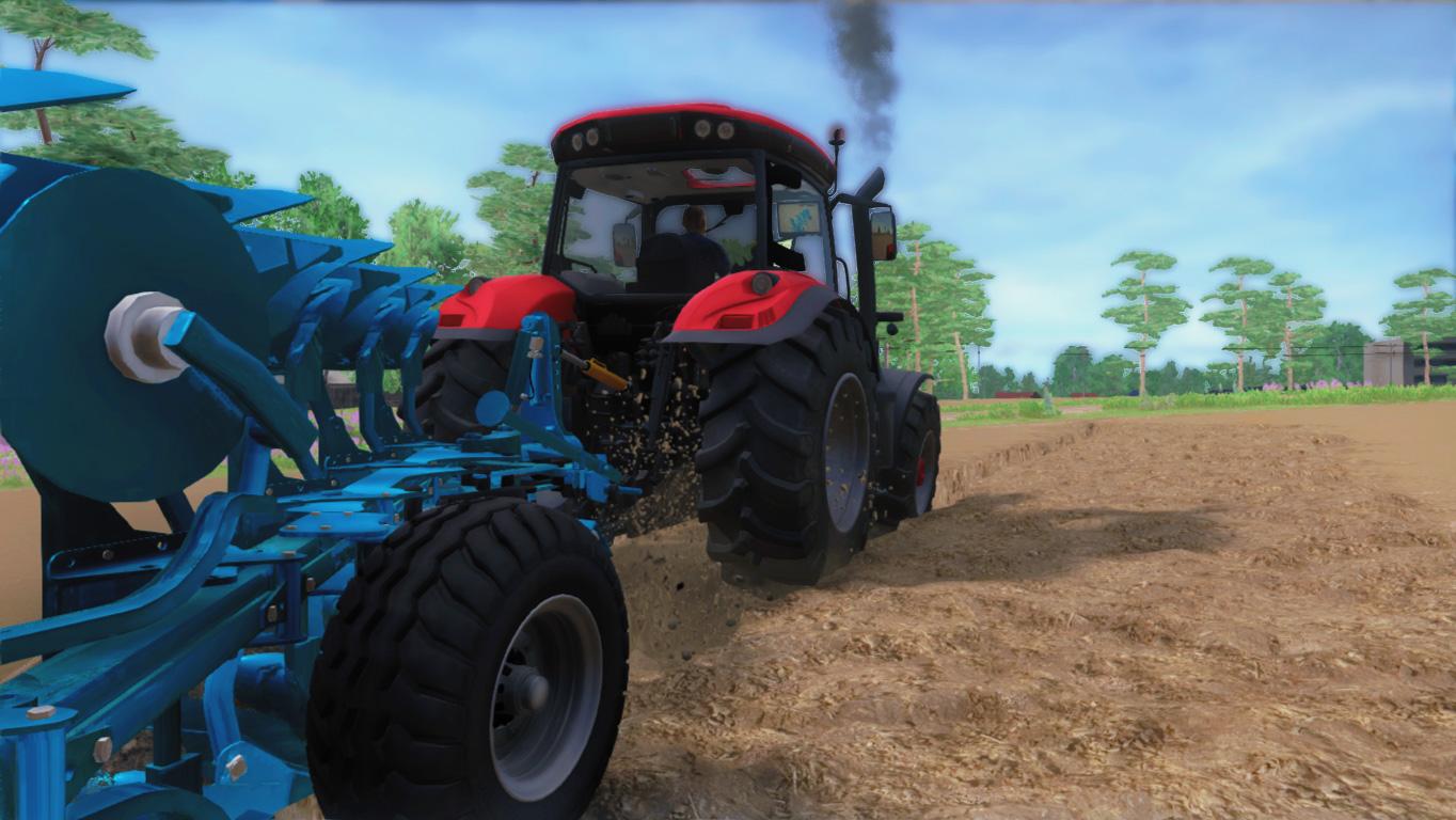 Farm Expert 2017 [RePack] [2016|Eng]