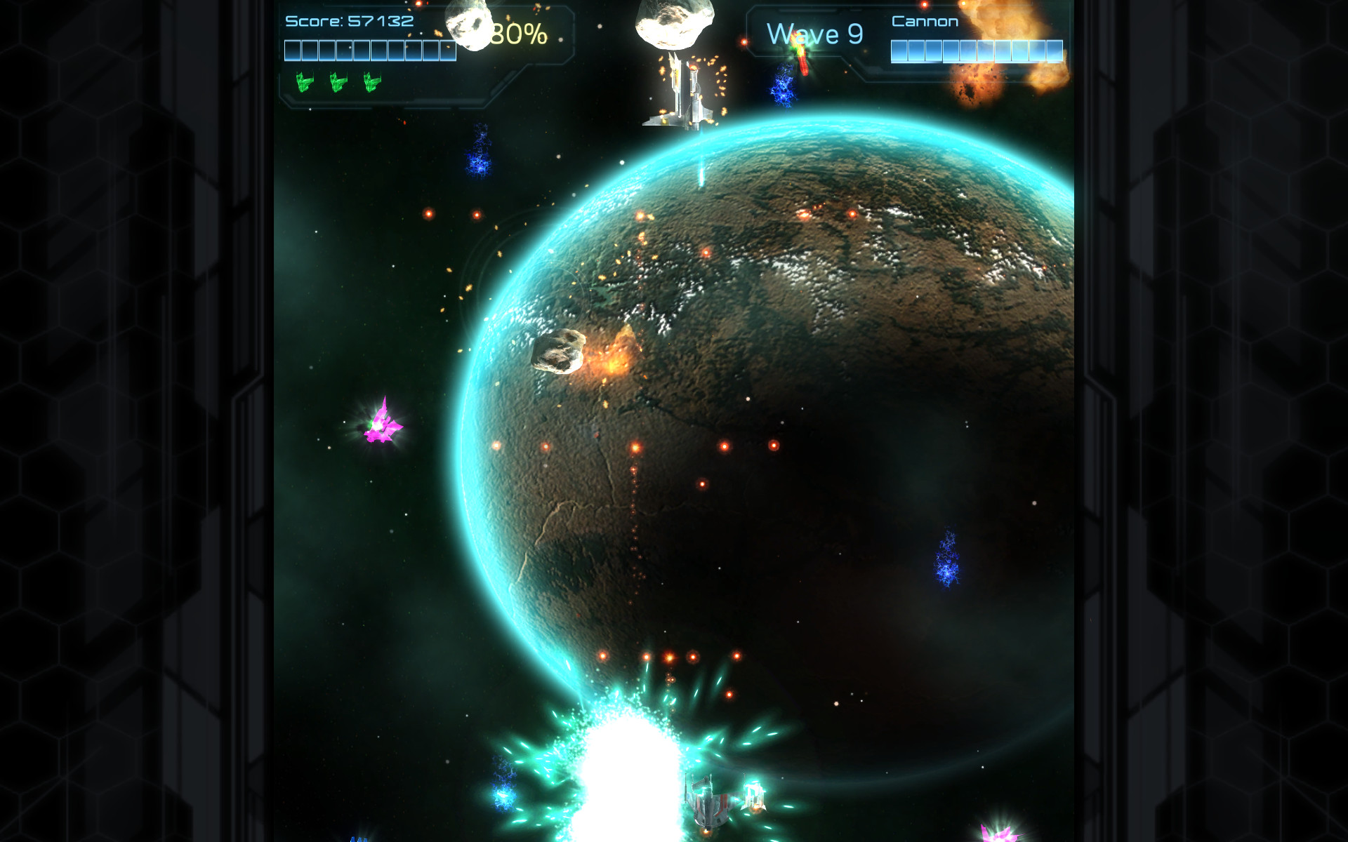 Bladestar screenshot