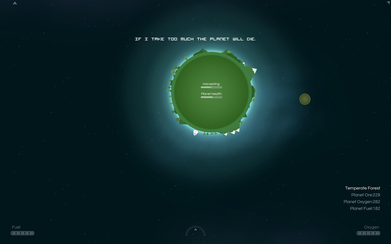Last Horizon OST & Supporter Pack screenshot