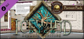 Fantasy Grounds - Icewind Dale Portrait Pack