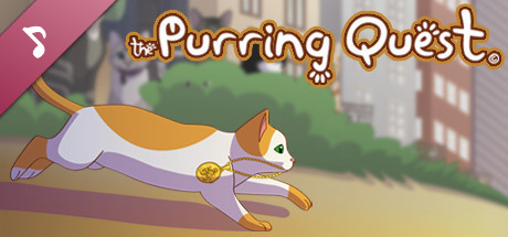 The Purring Quest Original Soundtrack