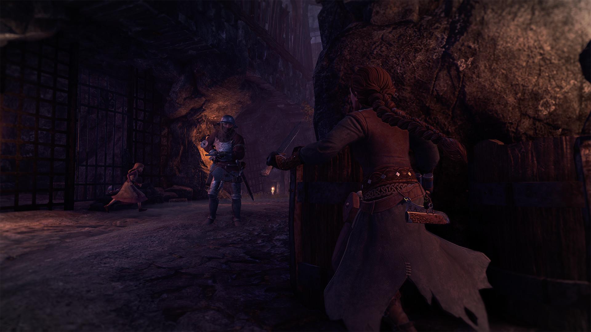 Shadwen Screenshot 1