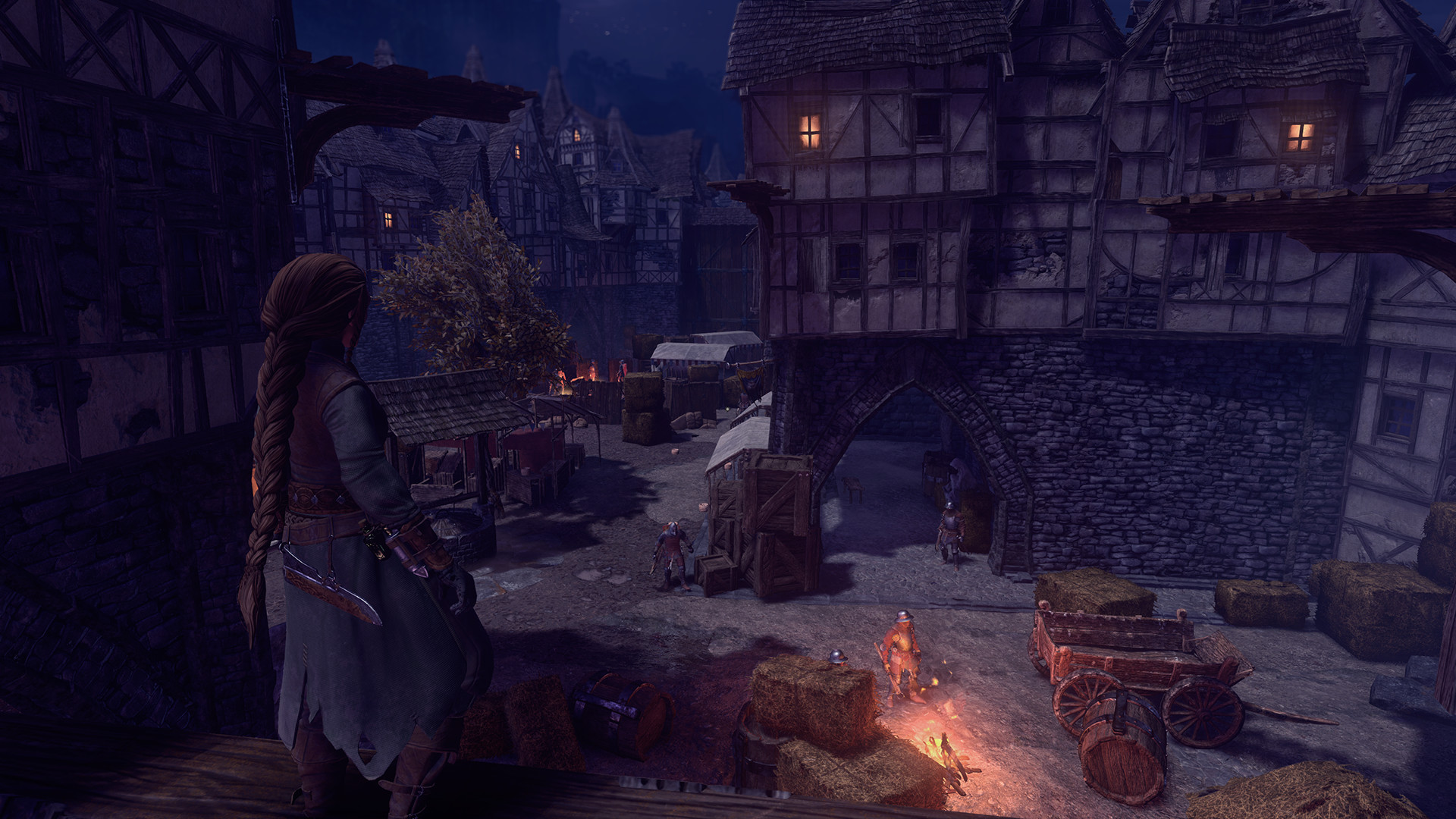 Shadwen screenshot