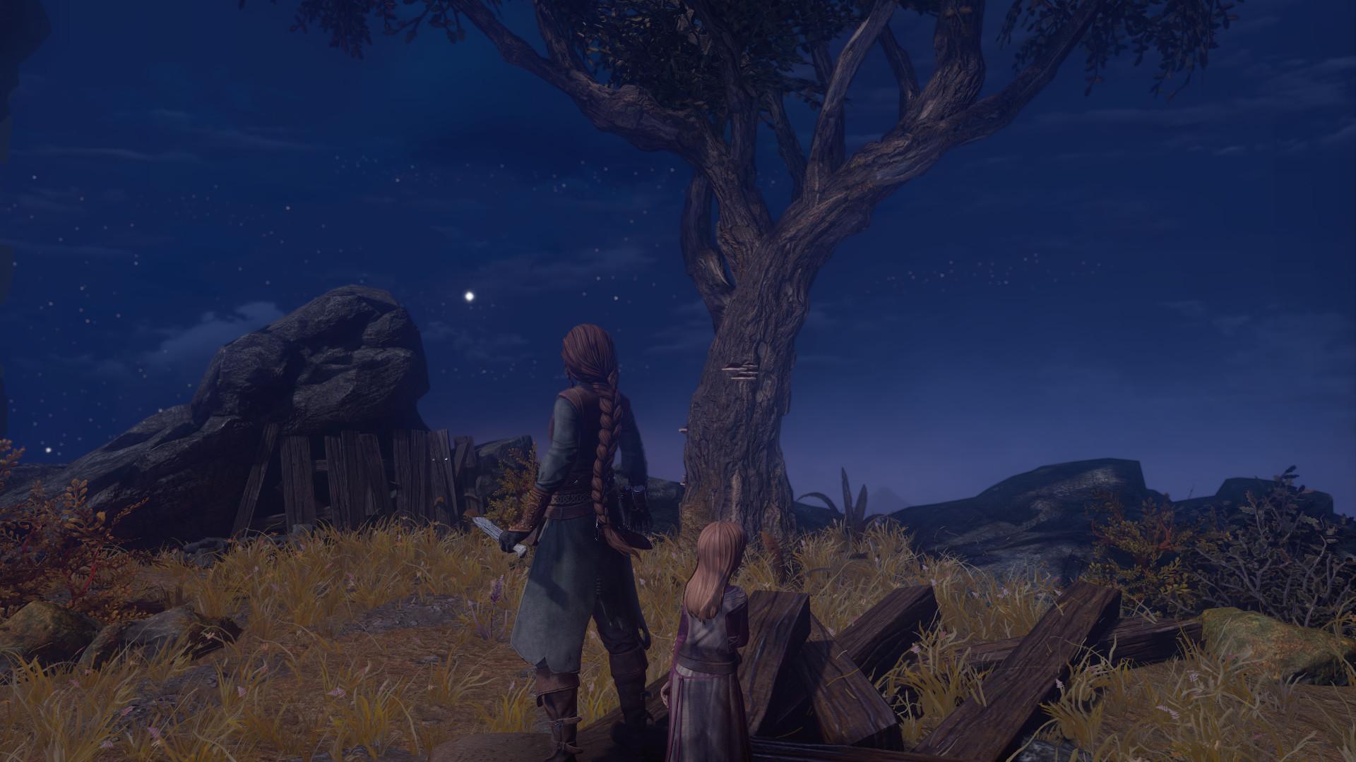 Shadwen Screenshot 2