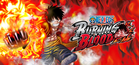 One Piece Burning Blood Repack
