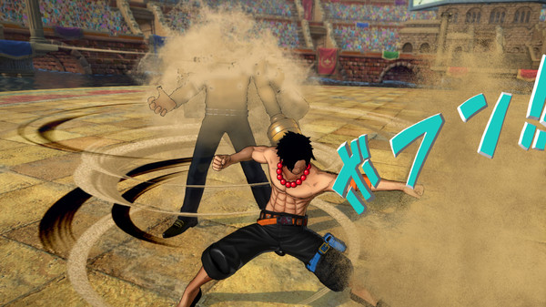 One Piece Burning Blood v1.06 Plus 13 Trainer-FLiNG