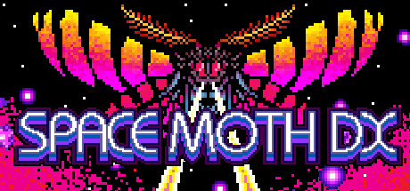 Space Moth DX