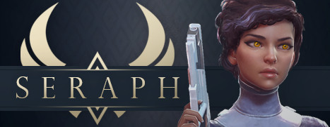 Now Available On Steam – Seraph, 35% Off!