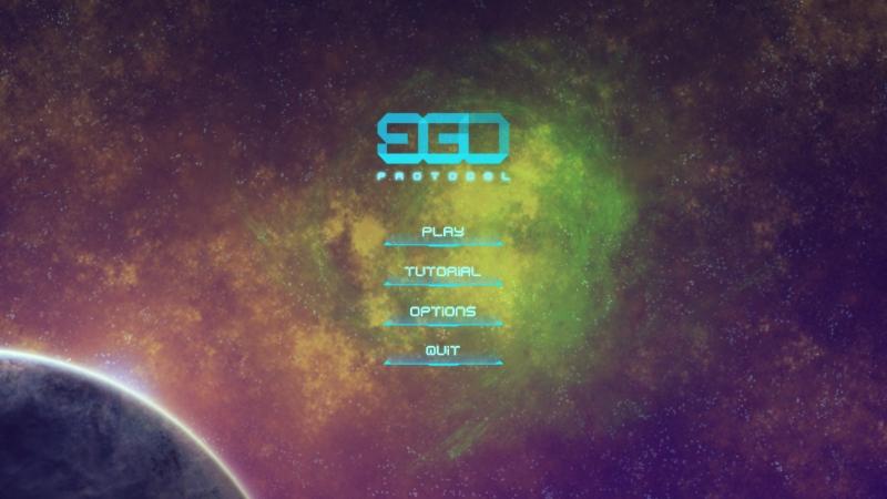 EGO Protocol screenshot