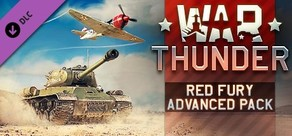 War Thunder - Red Fury Advanced Pack