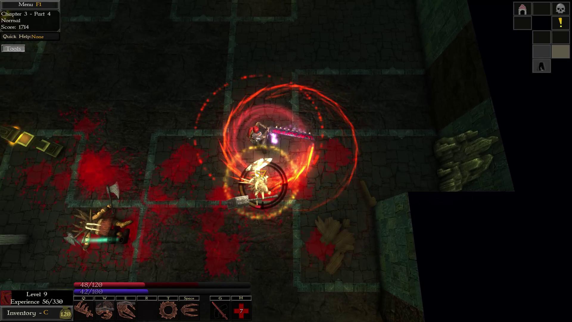 Dragonpath screenshot
