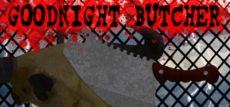 Goodnight Butcher game image