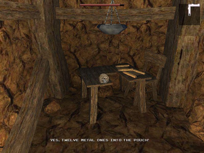 LEGIE screenshot