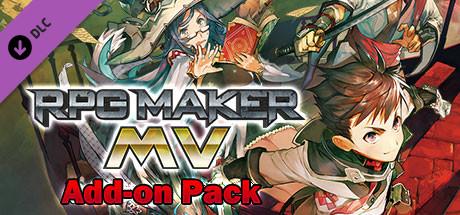 RPG Maker MV - Add-on Pack