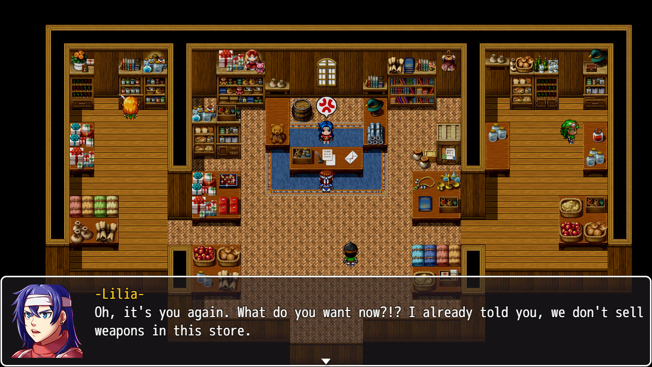 Rpg Maker Mv Pc Review: Add-on Pack Steam Discovery