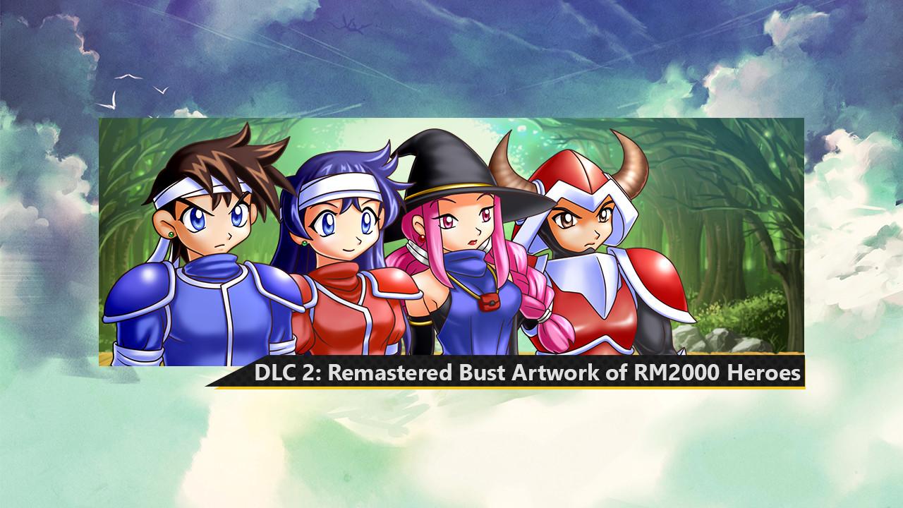 RPG Maker MV - Add-on Pack screenshot