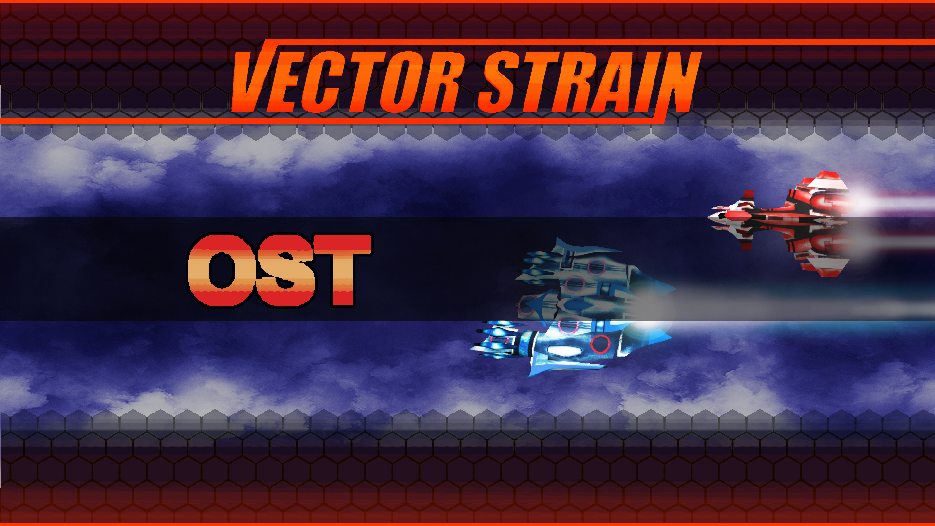 Vector Strain OST screenshot