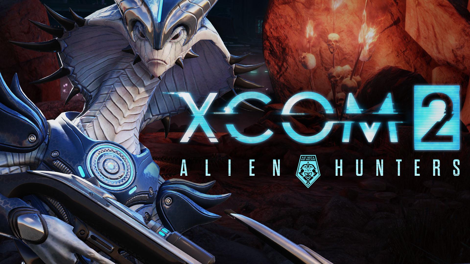 XCOM 2: Reinforcement Pack screenshot